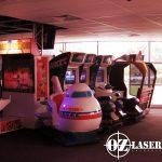 Laser 9