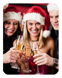 Christmas Function Packages