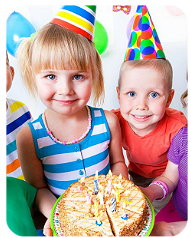 Children's Parties - Melbourne Metro