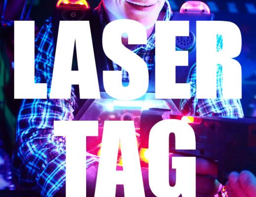 lasertaghomepage